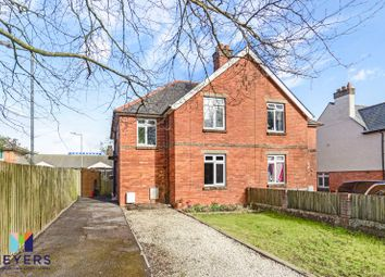 Thumbnail 2 bed semi-detached house for sale in Gloucester Road, Dorchester