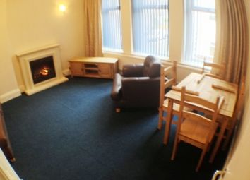 Thumbnail 1 bed flat to rent in Dogfield Street, Cardiff