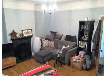Thumbnail 1 bed maisonette for sale in Grosvenor Road, Aldershot