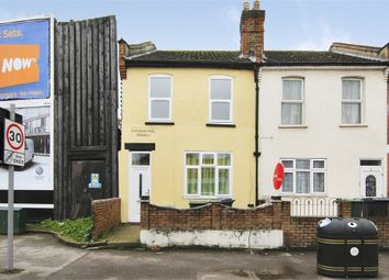 2 bed end terrace house for sale in Higham Hill Road, Walthamstow, London E17