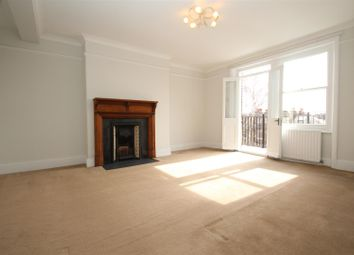 Thumbnail 4 bedroom flat to rent in Croftdown Road, Dartmouth Park