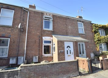 Thumbnail 3 bed terraced house for sale in Croft Avenue, Charlton Kings, Cheltenham, Gloucestershire