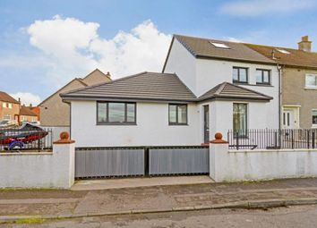 Thumbnail 3 bed end terrace house for sale in Hillview Drive, Blantyre, South Lanarkshire