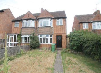 Thumbnail 3 bed semi-detached house to rent in Bredon Road, Tewkesbury