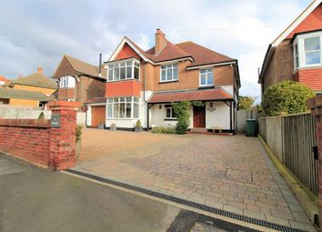 Sutherland Avenue, Bexhill On Sea, East Sussex TN39. 5 bed detached house for sale