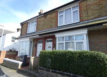 Thumbnail 3 bed property to rent in Cheriton Avenue, Ramsgate