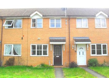 Thumbnail 2 bedroom property to rent in Bowness Way, Peterborough