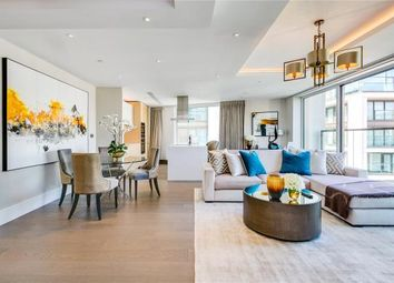 Thumbnail 2 bed flat to rent in Benson House, 7 Radnor Terrace, London