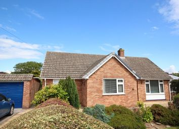 Thumbnail 3 bedroom detached bungalow for sale in Milestone Close, North Petherton, Bridgwater