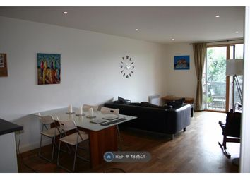Thumbnail 2 bed flat to rent in Island House, London