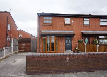 Thumbnail 3 bed semi-detached house for sale in Carmarthen Crescent, Liverpool