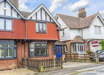 Thumbnail 3 bed semi-detached house for sale in Sandlands Road, Walton On The Hill, Tadworth