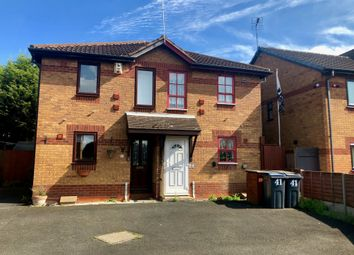 2 bed semi-detached house for sale in Bantams Close, Birmingham B33