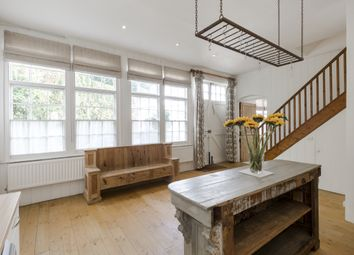 Thumbnail 3 bed mews house to rent in Garden Mews, London