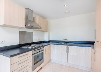 Thumbnail 2 bed flat for sale in Bassett House, Durnsford Road, Wimbledon