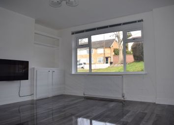 Thumbnail 2 bed flat to rent in Grange Crescent, Halesowen