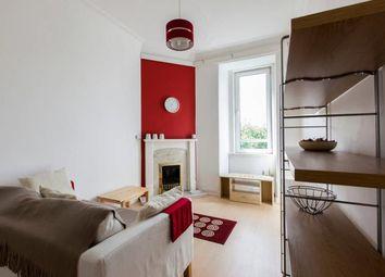 Thumbnail 1 bedroom flat to rent in Lindsay Road, Edinburgh