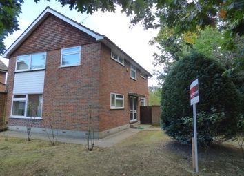 Thumbnail 4 bed property to rent in Normanhurst, Hutton, Brentwood