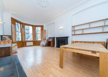 Thumbnail 1 bedroom flat to rent in Russell Road, Kensington
