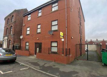 Thumbnail 1 bed flat to rent in Sumner St, Blackburn