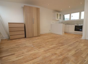 Thumbnail  Studio to rent in Mayton Street, Holloway