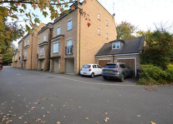The Chimes, Bearsted, Maidstone ME14. 2 bed flat for sale