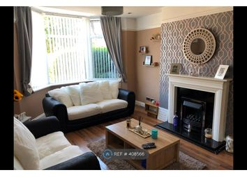 Thumbnail 1 bed flat to rent in St. Johns Road, Heysham, Morecambe