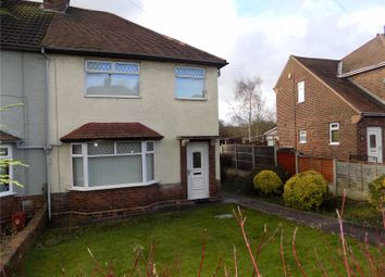 Thumbnail 3 bed semi-detached house for sale in Brookvale Road, Langley Mill, Nottingham, Derbyshire