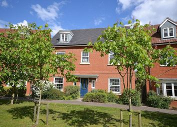 Thumbnail 5 bed detached house to rent in Wilkes Way, Flitch Green, Great Dunmow