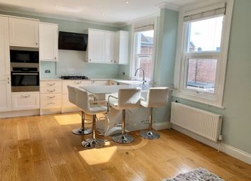 Thumbnail 3 bed flat to rent in Sirdar Road, Wood Green, London