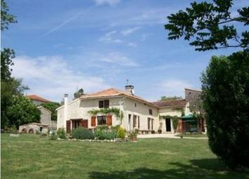 Thumbnail 4 bed property for sale in Nere, Charente-Maritime, France