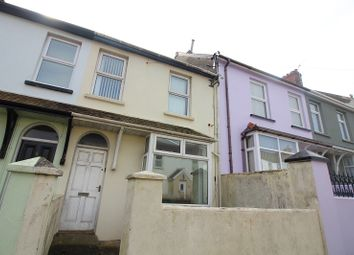 Thumbnail 2 bed property for sale in Upper Hill Street, Hakin, Milford Haven, Pembrokeshire.