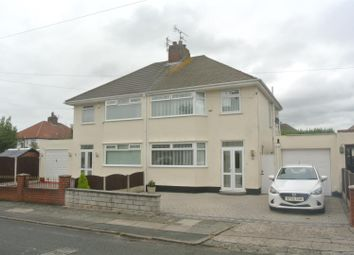 3 bed semi-detached house for sale in Rose Bank Road, Childwall, Liverpool L16