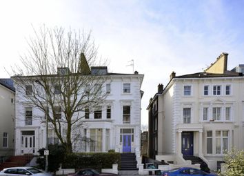 Thumbnail 2 bedroom flat to rent in Belsize Park Gardens, Hampstead
