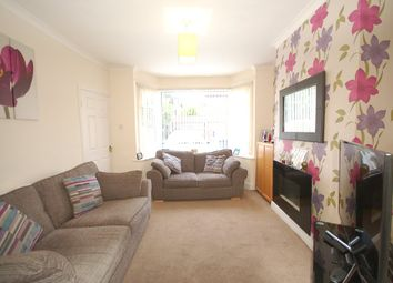 Thumbnail 2 bedroom terraced house for sale in Barclay Avenue, Blackpool