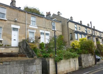 Thumbnail 2 bed terraced house to rent in Batheaston, Bath