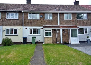 Thumbnail 2 bedroom terraced house to rent in Granville Road, Peterlee