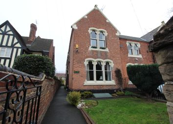 Thumbnail 3 bed semi-detached house for sale in Mapperley Road, Nottingham