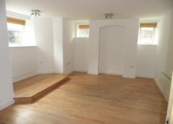 Thumbnail 2 bed flat to rent in Harlow Terrace, Harrogate
