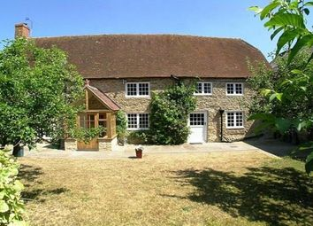 Thumbnail 5 bed farmhouse to rent in Kingston Road, Abingdon
