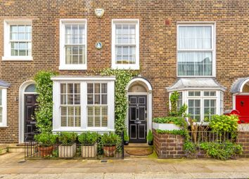 Thumbnail 4 bedroom terraced house for sale in Donne Place, Chelsea, London