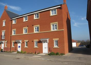 Thumbnail 3 bed property to rent in Gainsborough Road, Walton, Cardiff