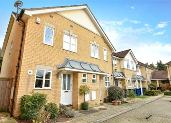 Thumbnail 2 bed end terrace house for sale in Grenville Place, Mill Hill