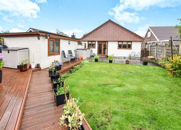 Thumbnail 3 bed detached house for sale in Countess Lane, Radcliffe, Manchester