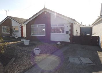 Thumbnail 2 bed bungalow for sale in Lon Heulog, Kinmel Bay, Rhyl, Conwy