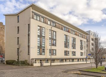 Thumbnail 2 bed flat for sale in Sandport Way, The Shore, Edinburgh