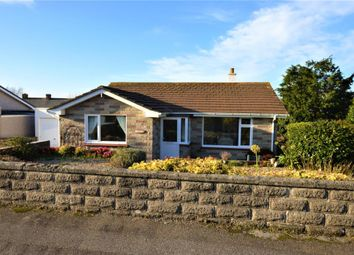 Thumbnail 3 bed detached bungalow for sale in Atlantic Close, Camborne, Cornwall