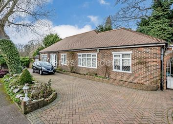 Thumbnail 2 bed detached bungalow for sale in Fallowfield, Stanmore