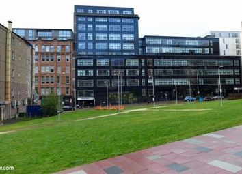1 bed flat to rent in Herald Building, 145 Albion Street, Glasgow G1