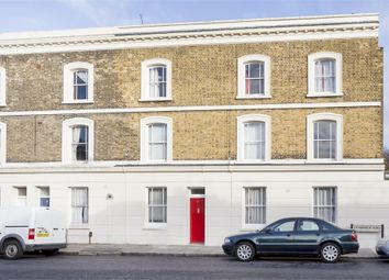 Thumbnail 3 bedroom flat to rent in Cranbrook Road, London